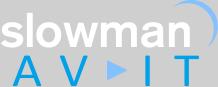 Managed AVIT Support Services | Slowman AVIT